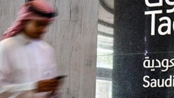 Bursa Efek Saudi Berhenti Total Tanpa Diketahui Alasannya