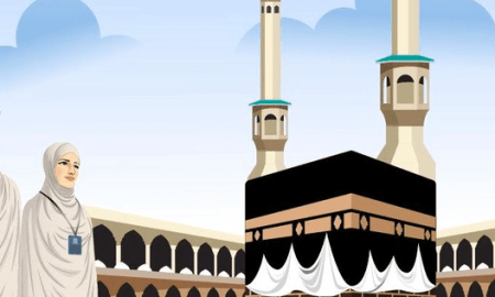 """Islah Bahrawi: Politisi dan Pendakwah """"Goreng"""" Isu Haji untuk Menghasut Umat"""