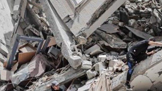 Korut: Komunitas Internasional Seharusnya Tidak Mentoleril Terorisme Israel