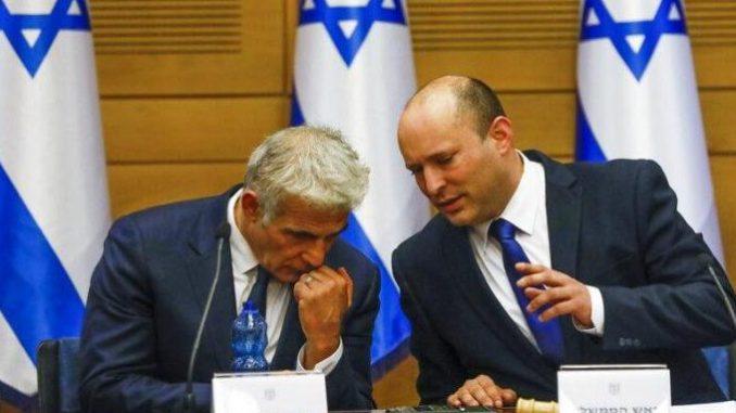 Pejabat Palestina: Netanyahu Lengser, Tapi Penggantinya Jauh Lebih Buruk