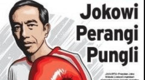 Pasca Ditelpon Jokowi, Kapolri: Negara Tak Boleh Kalah dari Premanisme