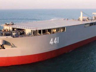 AS Ancam Kuba dan Venezuela untuk Tolak Kapal Iran