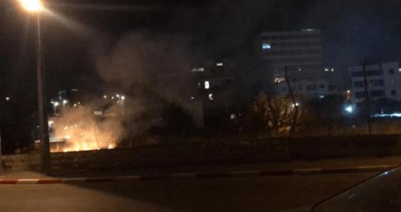 Horor di Sheikh Jarrah, Pemukim Ilegal Israel Serang Warga Gaza Secara Brutal