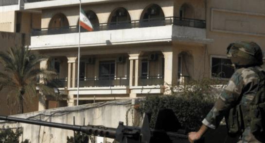 Permalukan AS, Kapal Tanker Minyak Iran Tiba di Beirut