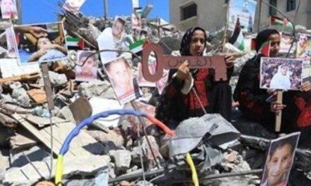 New York Times: Pemboman Israel di Gaza 'Kejahatan Perang'
