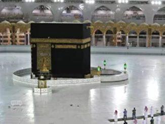 Iran: Saudi Batasi Haji Tanpa Koordinasi dengan Negara-negara Islam