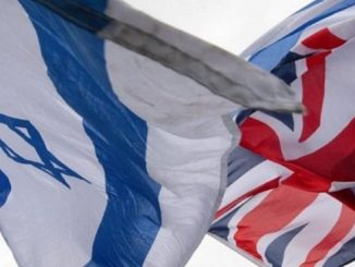 Laporan: Zionis Kontrol Kementerian Luar Negeri Inggris