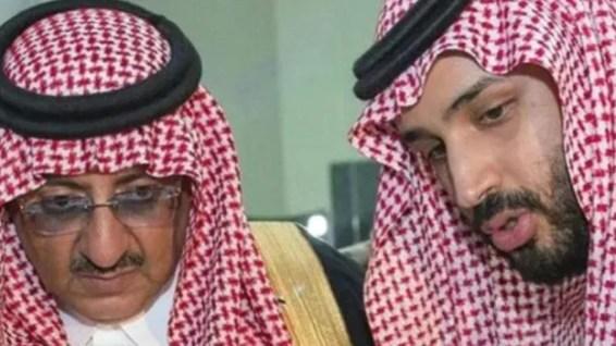 Nasib Mohammed Bin Nayef di Tangan Pengadilan AS