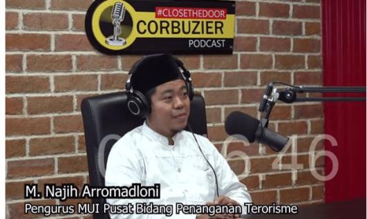 """MUI: Merebaknya Pasar Bebas """"Ustadz"""" di Indonesia"""