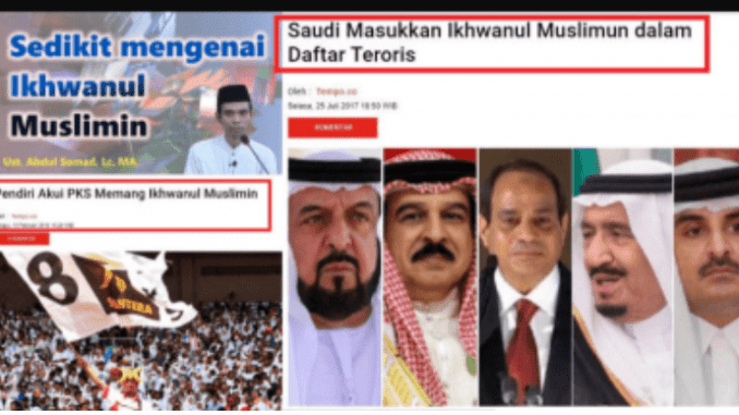 "Islah Bahrawi ""Semprot"" Kader PKS, HAM Tak Layak untuk Teroris"