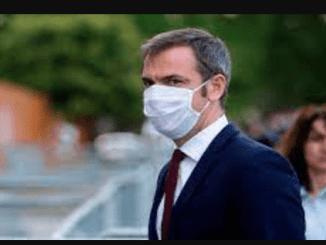 Varian Delta Virus Covid-19 Menggila di Prancis