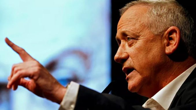 Mulut Besar Menteri Perang Isarel Ancam Hizbullah Lebanon