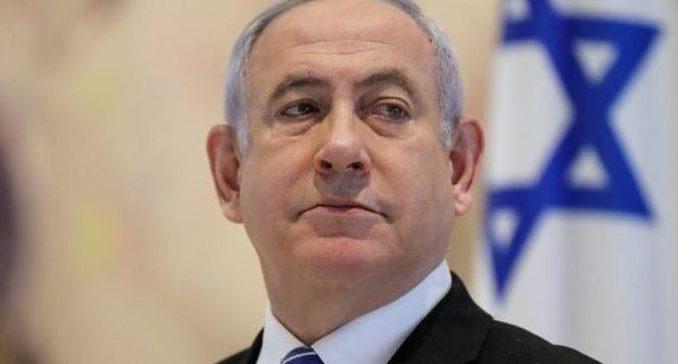 Netanyahu Hasut Pemukim Israel untuk Protes Pemerintah Baru