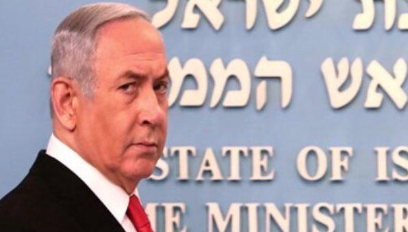 Haaretz: Netanyahu Robek Dokumen Rahasia Sebelum Ditendang oleh Bennett dari Kantor
