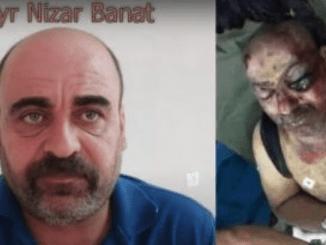 Sadis! Pasukan PA Pukuli Aktivis Palestina Nizar Banat Hingga Mati