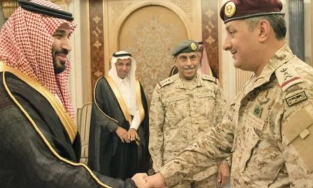 Saudi Jatuhi Hukuman Mati pada Pangeran Fahd bin Turki