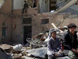 ICG: Saudi Cari Jalan Keluar dari Rawa Yaman