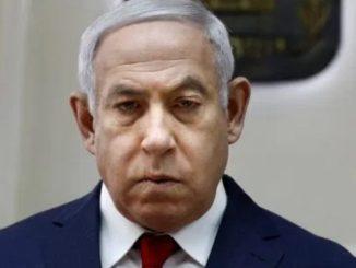 "Ynet Ungkap ""Pesan Ketakutan"" Netanyahu Saat Minta Gencatan Senjata"
