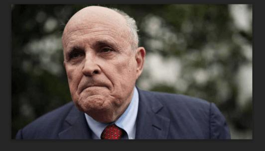 Bikin Pernyataan Palsu, New York Tangguhkan Izin Praktek Mantan Pengacara Trump
