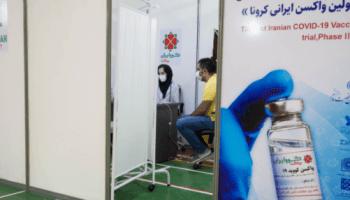 12 Negara Pesan Vaksin Covid-19 Buatan Iran