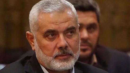 Delegasi Tingkat Tinggi Hamas Tiba di Mesir untuk Bicarakan Situasi Gaza