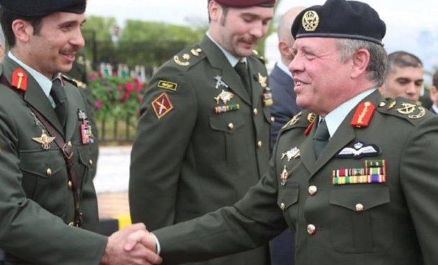 Terungkap! Kudeta di Yordania, Pangeran Hamzah Minta Bantuan Saudi