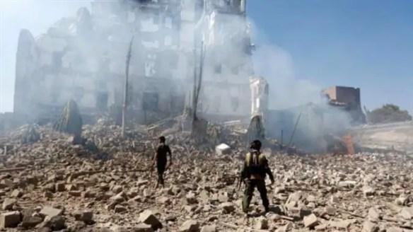 Analis: AS-Saudi Gali Lubang untuk Mereka Sendiri di Yaman