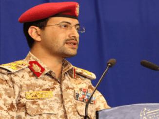 Jubir Militer Yaman Bongkar Propaganda Busuk Media Pro-Agresi Saudi