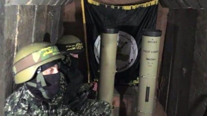 Komandan Al-Quds: Terowongan Gaza akan Jadi Kuburan Pasukan Israel