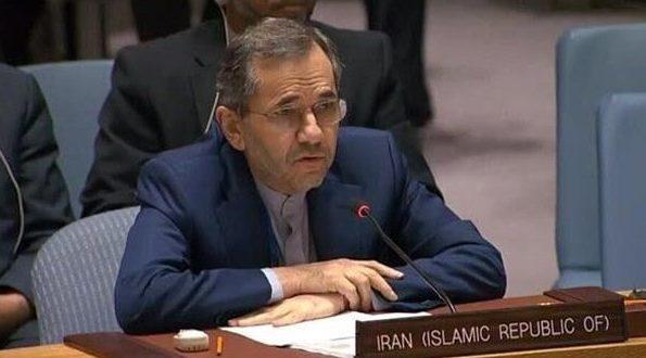Dubes Iran Kecam Kemandulan PBB Atasi Berbagai Masalah Internasional
