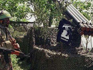 Media Zionis Akui Kemampuan Hizbullah Setara Tentara Barat