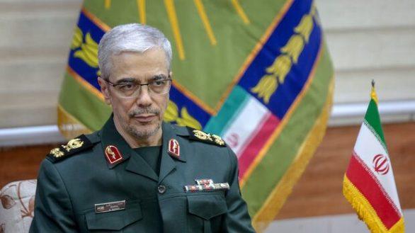 Pesan Idul Adha Jendral Iran Tekankan Pentingnya Persatuan Negara-negara Islam