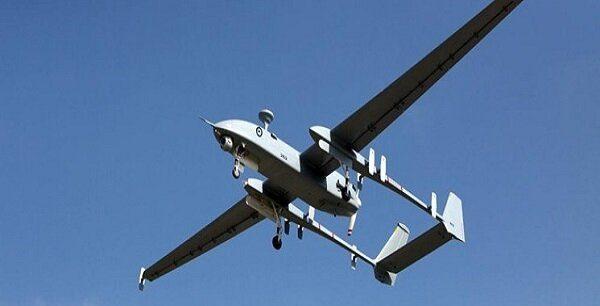 Hizbullah Tembak Jatuh 4 Drone Israel di Beirut