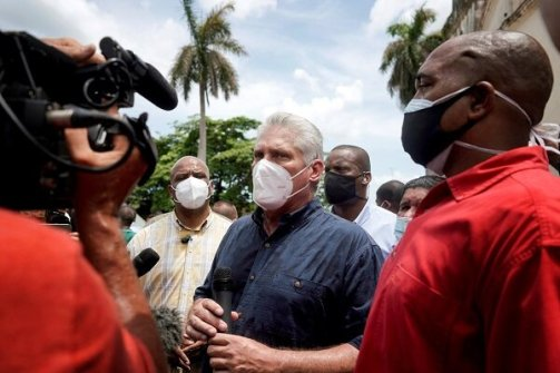 AS Gagal Hancurkan Kuba Meski Gelontorkan Miliaran Dolar