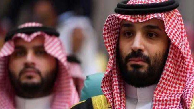 Riyadh Danai Media dalam Proyek Lobi Baru Saudi di Amerika