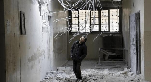 Teroris Jabhat Nusra Umumkan Perang di Idlib Suriah