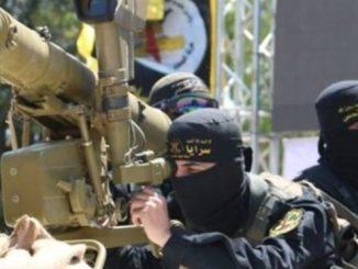 Janji Brigade Al-Quds pada Pertempuran Akan Datang
