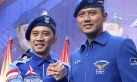 Geng Cikeas Serang Jokowi, Warganet Naikkan Tagar #JokowiAtasiPandemi