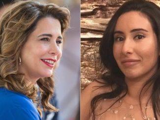 Nomor Hp 2 Putri Dubai Masuk Daftar Target Spyware Israel