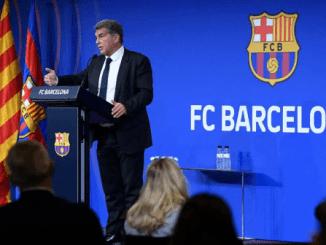 Hormati Palestina, Barcelona Batalkan Tanding Lawan Klub Israel