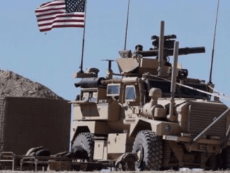 Biden Enggan Akhiri Kehadiran Militer AS di Suriah