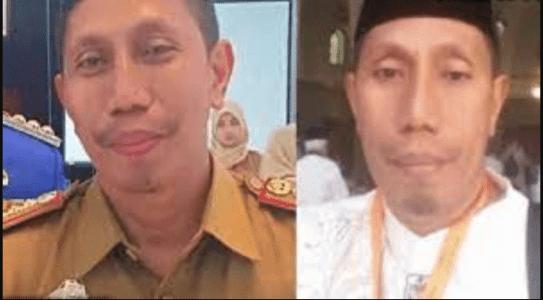 Pukul Ibu Hamil, Netizen Serbu Akun Medsos dan No. Hp Satpol PP Mardani