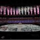 Upacara Pembukaan Olimpiade Tokyo 2021 Resmi Digelar