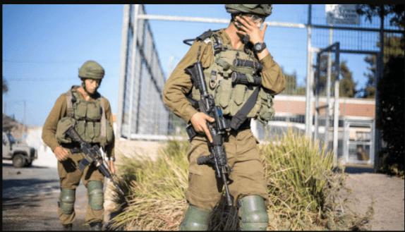 Hadapi Hizbullah, Israel Bentuk Pasukan Hantu