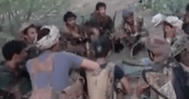 Tentara Sarung Yaman Obrak-abrik Kekuatan Militer Saudi