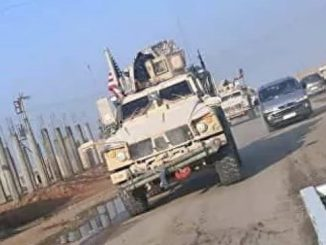 Pakar Militer: AS Harus Tinggalkan Pangkalan di Suriah