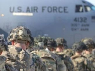 Irak: Dialog Terakhir Jadwalkan Penarikan Pasukan AS