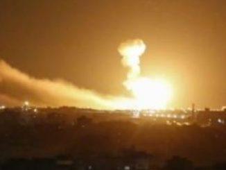 Hamas: Serangan Israel Tak Pengaruhi Tekad Perlawanan Palestina