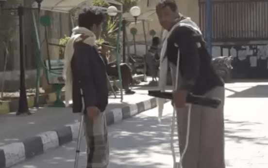 4 Juta Warga Yaman Cacat Akibat Agresi Biadab Koalisi Saudi