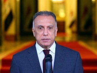 PM Irak akan Kunjungi Washington pada Akhir Juli